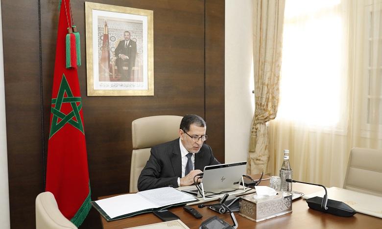 L'Exécutif adopte le projet de loi relatif à la création de l'Agence nationale de gestion stratégique des participations de l'État et de suivi des performances des EEP