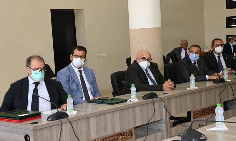 L' ICESCO soutient la recherche scientifique sur l'arganier
