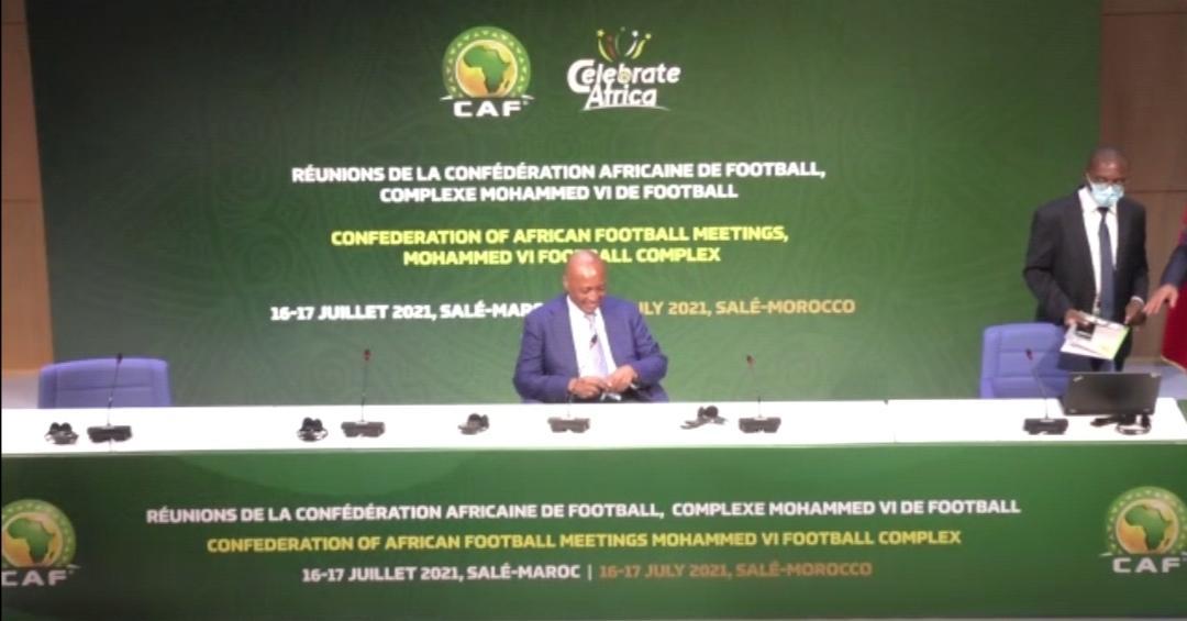 CAF : Le projet de Super League africaine quasiment acté, ses contours restent flous