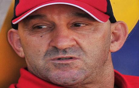 L'Espagnol Antonio Cosano Cantos remplace Jamal Drideb