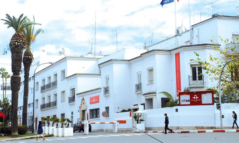 Accès aux universités espagnoles : Cervantes de Rabat lance en septembre son programme de préparation
