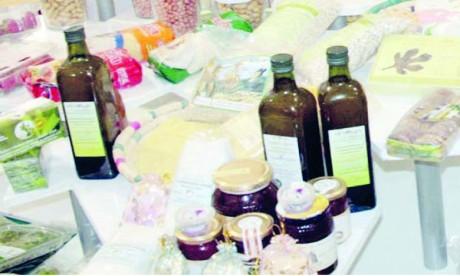 Les coopératives de Safi spécialisées  dans le terroir à mettre à niveau