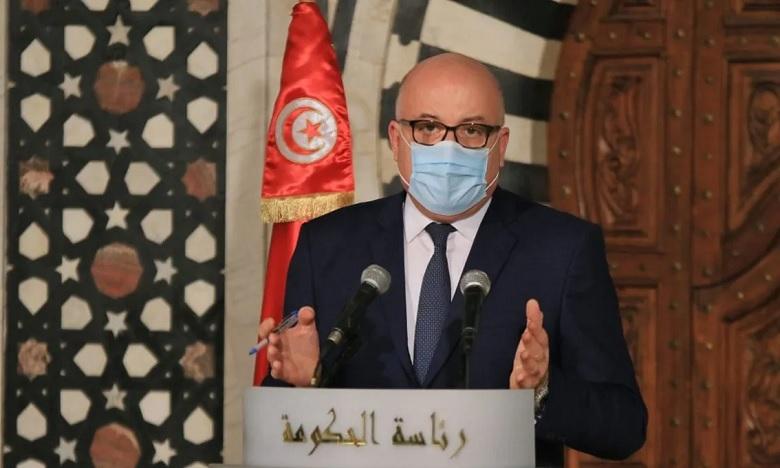 Tunisie : le ministre de la Santé limogé