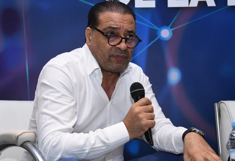 Hicham Zouanat, président de la Commission sociale à la CGEM