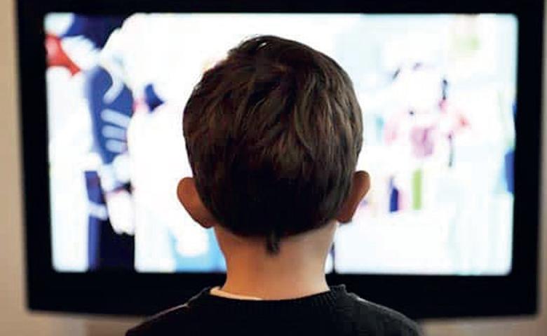 Surexposition aux écrans : «Les enfants doivent être initiés  à l'autorégulation»