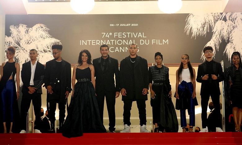 Le 75e Festival de Cannes du 17 au 28 mai 2022
