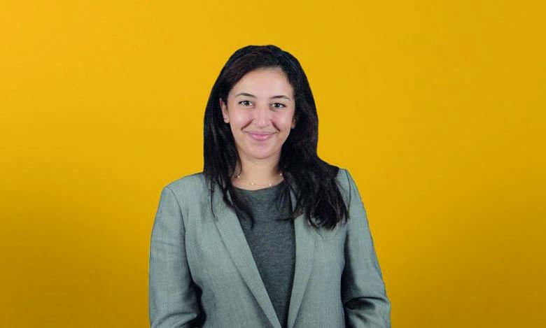 Le Centre marocain pour l'innovation et  l'entrepreneuriat social nomme sa directrice générale