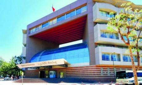 Risques climatiques, protection du consommateur, structure  de défaisance... Les gros chantiers de Bank Al-Maghrib