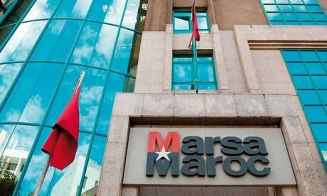 La vente des 35% de Marsa Maroc à Tanger Med actée
