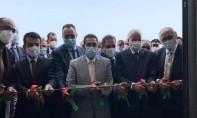 Inauguration à Dakhla de l'Ecole supérieure de technologie