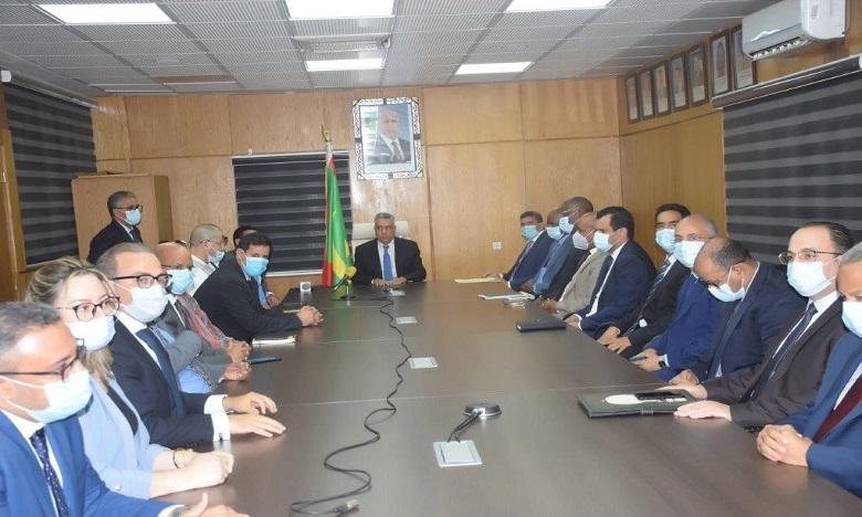 S2M décroche un nouveau marché en Mauritanie