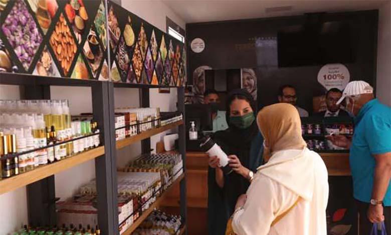 Un programme de 3 millions de dollars pour soutenir 250 coopératives dans la région de Béni Mellal-Khénifra