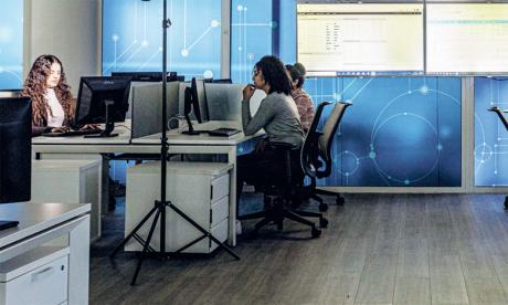 Deux nouvelles activités de services télécoms  chez Intelcia IT Solutions
