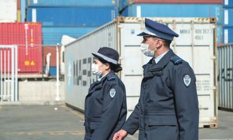 Une première à la Douane : une femme aux commandes d'une direction régionale