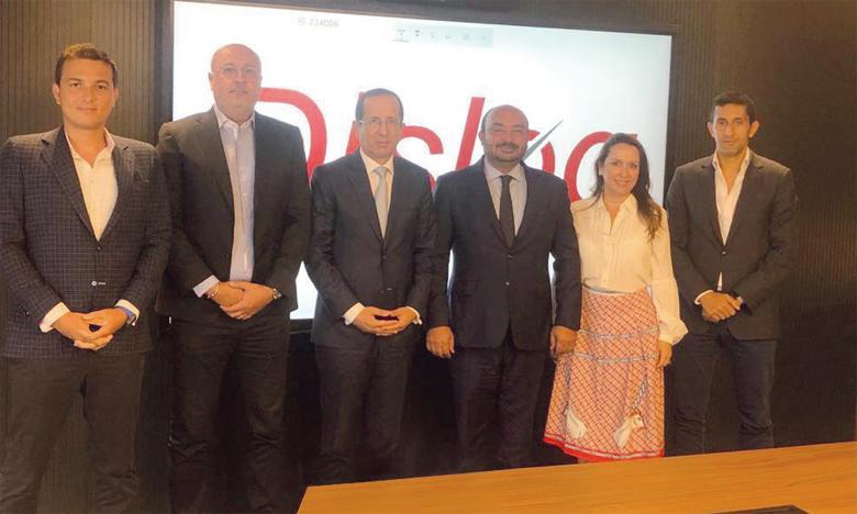 «L'intégralité du montant levé servira à acquérir des marques au Maroc et à l'étranger, nous permettant de mieux préparer Dislog Industries à son introduction en bourse prévue en juin 2024», a commenté le président de Dislog Group, Moncef Belkhayat.