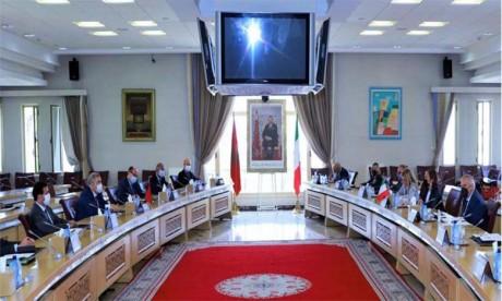 Luciana Lamorgese : «Le Maroc est un partenaire essentiel pour toute stratégie efficace sur le front des migrations, de la sécurité et du développement»