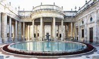 Les grandes villes d'eau d'Europe inscrites au Patrimoine mondial