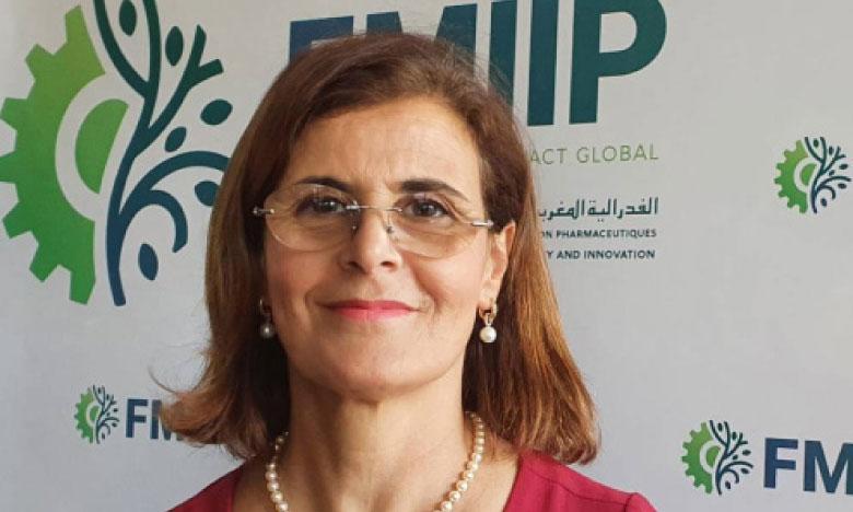 «Le projet de fabrication et de mise en seringue au Maroc du vaccin anti-Covid-19 donnera une forte impulsion à l'industrie pharmaceutique et aux biotechnologies»
