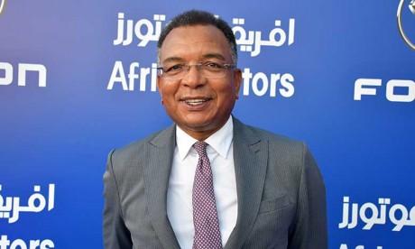 Véhicules utilitaires   Africa Motors lance la marque Foton