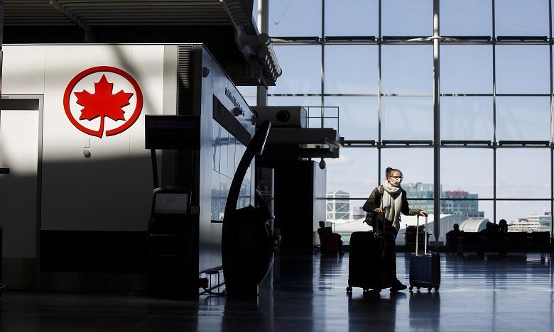 Le Canada va rouvrir ses frontières pour les voyageurs vaccinés
