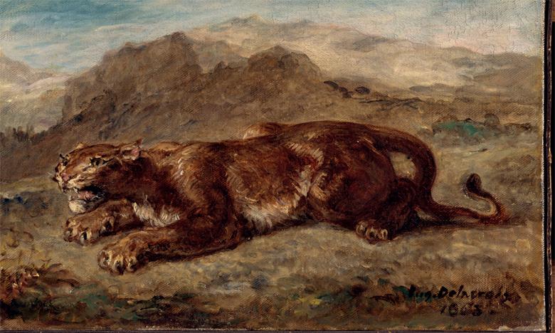 Mehdi Qotbi : «Delacroix a été l'un des premiers ambassadeurs de la lumière et des couleurs marocaines»