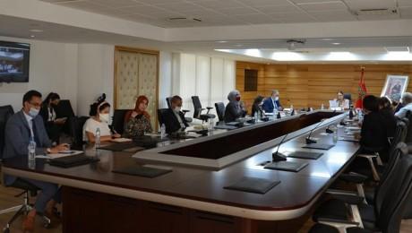 Le dialogue sur les politiques territoriales entame sa deuxième phase
