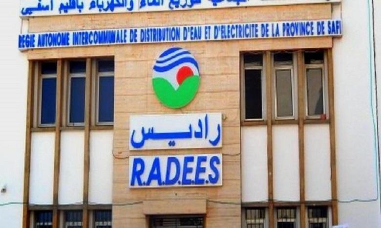 La RADESS de Safi tient son conseil d'administration