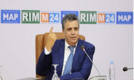 Le PAM n'exclut pas une alliance post-électorale avec le PJD