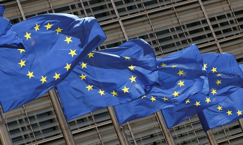 Avec 1.7 milliards d'euros engagés, l'équipe Europe est fière d'être l'un des principaux bailleurs de fonds du PME et de soutenir une éducation de qualité pour tous. Ph : DR