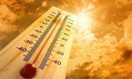 Vague de chaleur dans plusieurs provinces du Royaume en plein Aid Al Adha