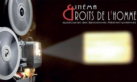 10e édition de la Nuit blanche du cinéma et des droits de l'Homme sur le thème « Cinéma et libertés »