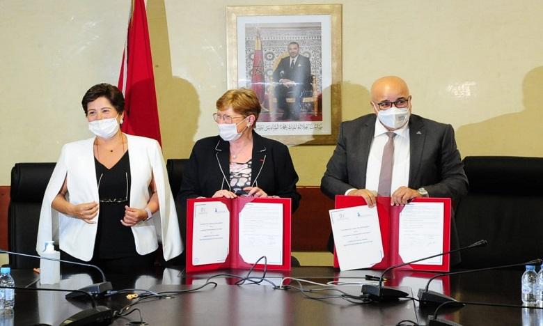 L'UM5 de Rabat renforce ses partenariats avec le secteur privé