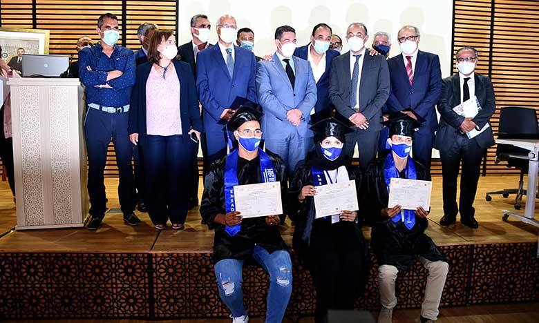 L'université Hassan II affiche de fortes ambitions à l'horizon 2023