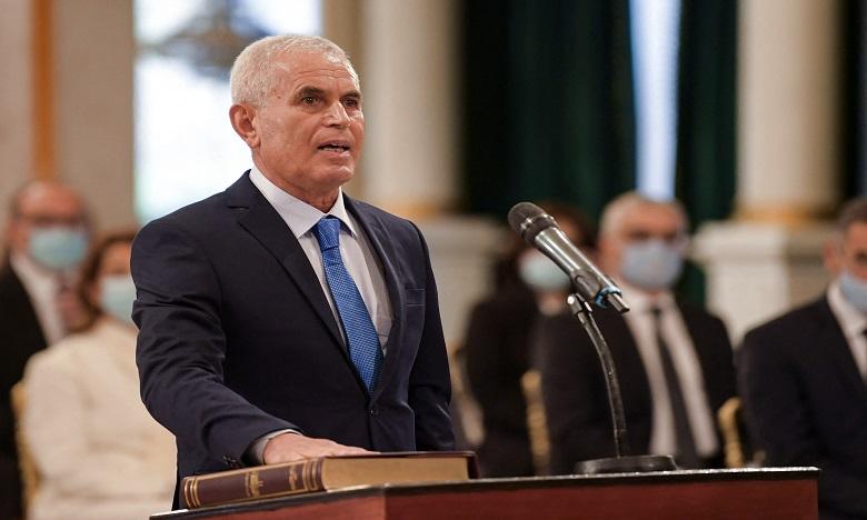 Tunisie : le président Kaïs Saïed limoge deux ministres