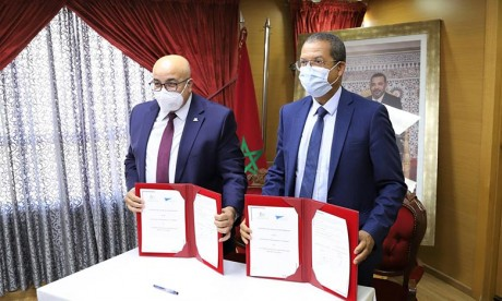 L'UM5 Rabat coopère avec le Centre hospitalo-universitaire Ibn Sina