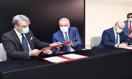 Renault Group Maroc: 2,5 milliards d'euros de chiffres d'affaires en sourcing local dès 2025