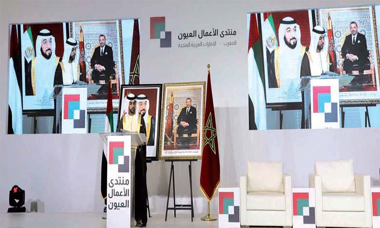 Les Émirats arabes unis réaffirment leur engagement dans le processus de développement des provinces du sud du Royaume