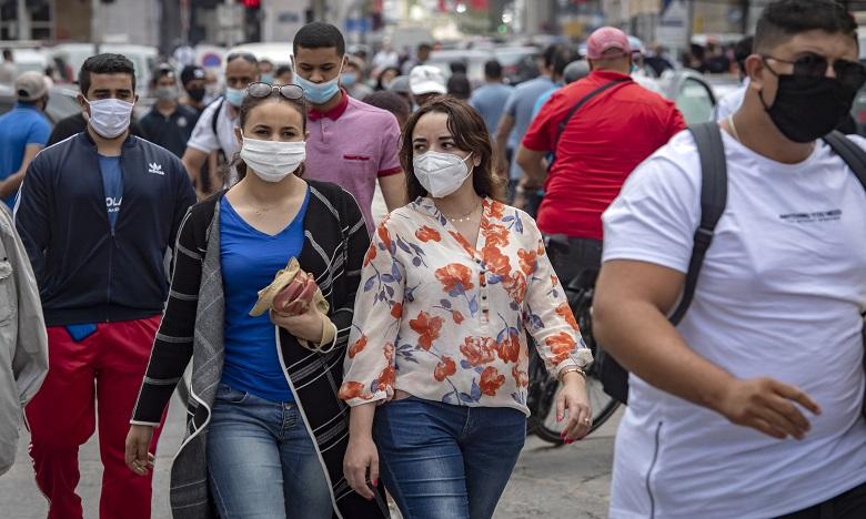 C'est confirmé, le Maroc entame une nouvelle étape de propagation du virus