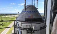 Boeing retarde son vol d'essai non habité vers l'ISS