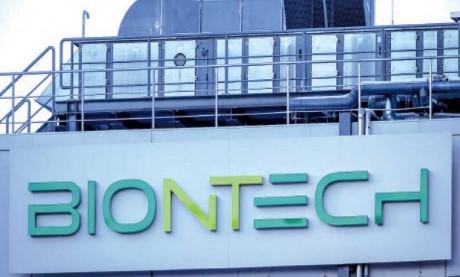 BioNTech envisage la production de médicaments innovants au Maroc