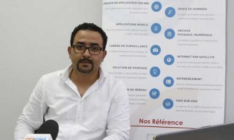 Ibrahim Moussaoui. Ph. MAP
