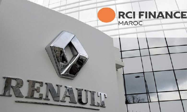 RCI Finance Maroc confirme  sa forte reprise au 1er semestre
