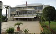Covid-19 : Le théâtre national Mohammed V suspend ses activités