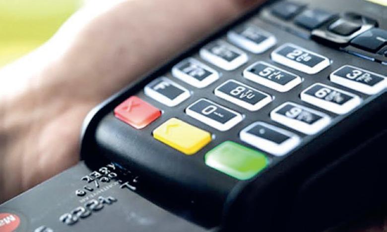 Les paiements par cartes  marocaines pulvérisent  leur record en juillet