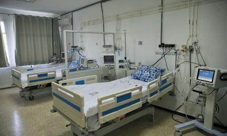 Concentrateurs d'oxygène : Les prestataires ont épuisé leurs stocks