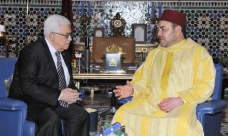 Le Maroc réaffirme son engagement constant en faveur de la cause palestinienne