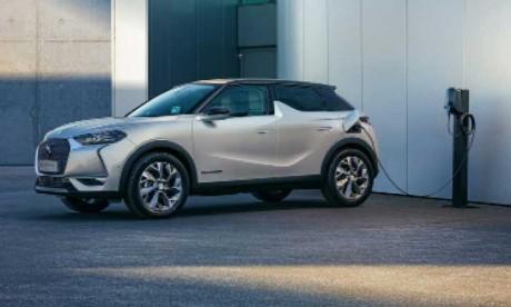 DS Automobiles devient 100% électrique dès 2024