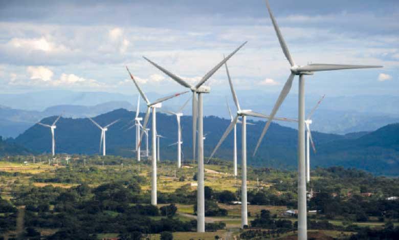 L'AIE a analysé 800 mesures prises dans 50 pays et d'où il ressort une augmentation des émissions de CO2 à des niveaux records en 2023. Ph. AFP