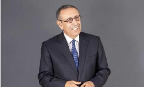 22 ans de règne de Sa Majesté le Roi Mohammed VI :  L'engagement d'un Royaume
