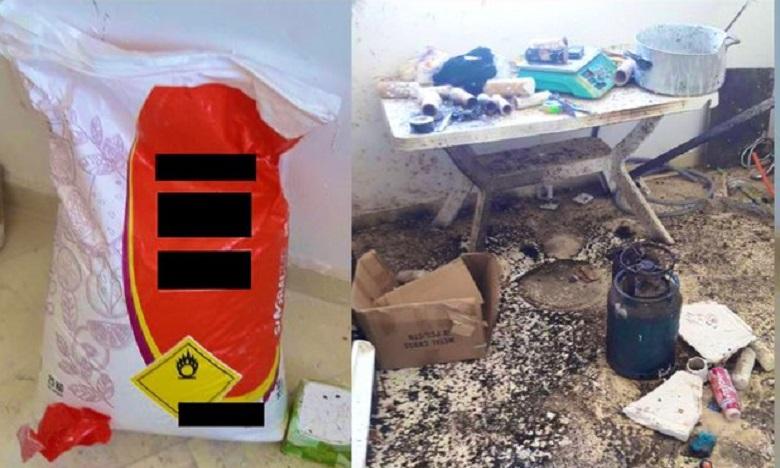 Un incendie révèle la présence d'explosifs dans un appartement à Casablanca